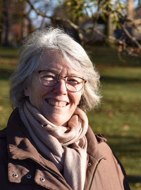 Biography | Hildegard Westerkamp